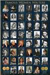 Literature: Famous Women Writers