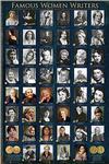 Literature: Famous Women Writers