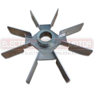 BALDOR 37FN5001A02SP Steel External Cooling Fan