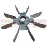 BALDOR 37FN5001A02SP Steel External Cooling Fan