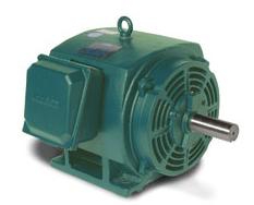 100HP LEESON 3565RPM 365TS DP 3PH WATTSAVER MOTOR 170151.60