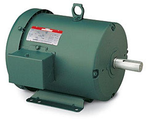 Leeson 120923 2hp Motor C145t17fb32f