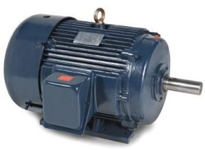 20HP LEESON 1185RPM 286T TEFC 3PH ULTIMATE-E MOTOR 170001.60