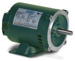 1HP LEESON 1760RPM 56C DP 3PH WATTSAVER MOTOR 116763.00