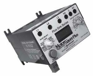 SymCom 601CS-D-P1 Ground Fault Monitor