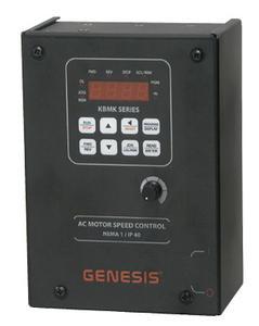1/8-1HP KBMK-24D NEMA1 VFD 115/230VAC 1PH INPUT 9680