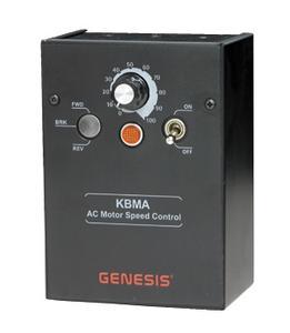 KBMA-24D 1/8-1HP VFD 115/230VAC 1PH INPUT 9533