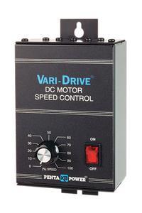 1/50-1/3HP KBWM-120 115VAC 90VDC SCR CONTROL 1-WAY 9380