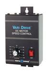 KBWM-240 9381 SCR CONTROL 1/50-3/4HP 230VAC 180VDC 1-WAY