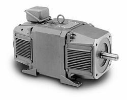 5HP BALDOR 1750RPM 1811ATZ DPG 240VDC MOTOR D2005R