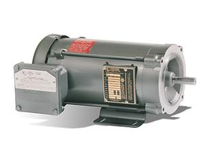 5HP BALDOR 1750RPM 184TC XPFC 3PH MOTOR CM7044T