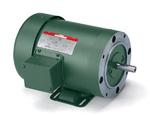1/3HP LEESON 1725RPM 56C TEFC 3PH MOTOR 102697