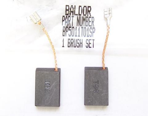 bp5011t01 baldor carbon brush