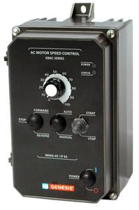 KBAC-24D 1HP NEMA 4X ANALOG VFD 115/230VAC GFCI 9664