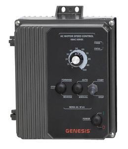 KBAC-27D 2HP NEMA 4X ANALOG VFD 115/230VAC GFCI 9667