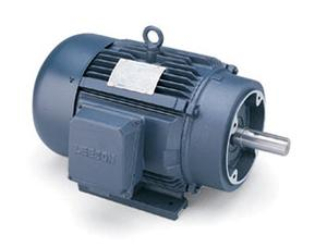 3HP LEESON 1750RPM 182TC TEFC 3PH MOTOR G151565