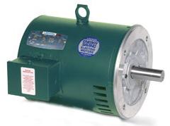 10HP LEESON 1765RPM 215TC DP 3PH WATTSAVER MOTOR 140485.00