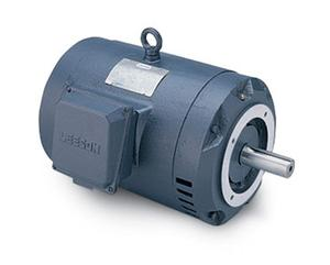 15HP LEESON 1765RPM 254TC DP 3PH MOTOR G151682