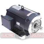 15HP LEESON 3505RPM 215TC DP 3PH PREMIUM MOTOR 141119.00
