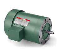 1HP LEESON 1760RPM 143TC TEFC 3PH WATTSAVER MOTOR 121067.00