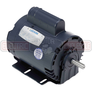 1/4HP LEESON 1725RPM 48 DP 277VAC 1PH MOTOR 102963.00