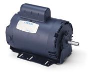 1/3HP LEESON 1725RPM 48 DP 1PH MOTOR 100110.00