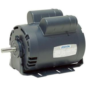 1.5HP LEESON 1725RPM 56H DP 1PH MOTOR 116600.00