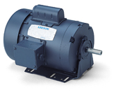 3/4HP LEESON 1725RPM 56 TEFC 1PH MOTOR 110026.00