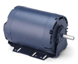 1HP LEESON 3450RPM 56 DP 3PH MOTOR 113895