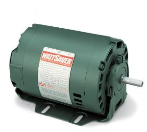 2HP LEESON 3450RPM 56H DP 3PH WATTSAVER MOTOR E114196.00