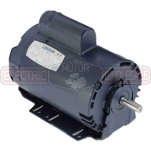 3/4-1/3HP LEESON 1725RPM 56H DP 1PH MOTOR 113672.00