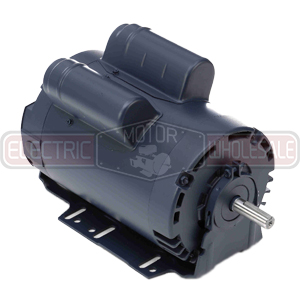 1-0.44HP LEESON 1725RPM 56H DP 1PH MOTOR 111955.00