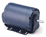 1HP LEESON 1725RPM 56H DP 3PH MOTOR 111961