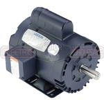 3HP LEESON 2850RPM 56H IP22 1PH MOTOR 113937.00