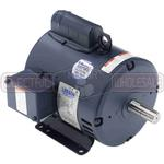 3HP LEESON 1440RPM 184T IP22 1PH MOTOR 131554.00