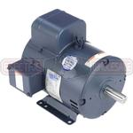 5HP LEESON 1440RPM 184T IP22 1PH MOTOR 131555.00