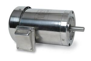 1.5HP LEESON 1760RPM 145TC TEFC 3PH WG SST MOTOR G191220.40