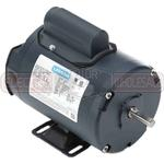 1/6HP LEESON 3600RPM 42 TENV 1PH MOTOR 092011.00