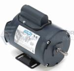 1/6HP LEESON 3600RPM 42 TENV 115/208-230V 1PH MOTOR 092011.00