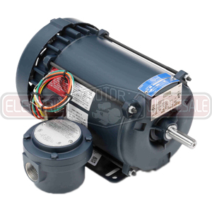 3/4HP LEESON 1725RPM 56H EPFC 1PH MOTOR 110934.00