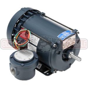 1HP LEESON 1725RPM 56H EPFC 1PH MOTOR 110961.00