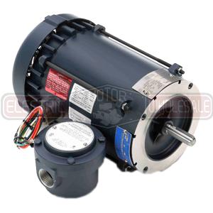 1/3HP LEESON 1725RPM 56C EPNV 1PH MOTOR 111075.00