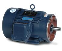 10HP LEESON 1800RPM 215TC EPFC 3PH WATTSAVER MOTOR 825075.00
