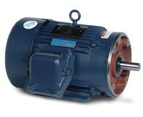 25HP LEESON 1800RPM 284TC EPFC 3PH WATTSAVER MOTOR 825081.00