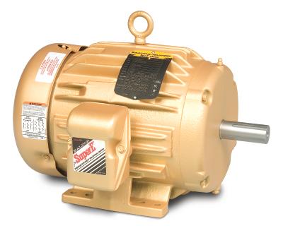 Em2333t Baldor 15hp Motor 09p011x717g1