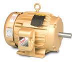 100HP BALDOR 3565RPM 405TS TEFC 3PH MOTOR EM4402T-4