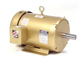 Em3616t baldor 7 5hp motor 36g271s428g1 for Motor baldor 20 hp