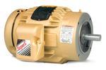 1HP BALDOR 1760RPM 56C TEFC 3PH MOTOR VEM3581