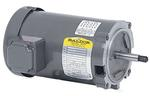 1HP BALDOR 3450RPM 56J OPEN 3PH MOTOR JM525