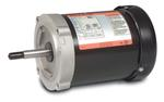 1/2HP BALDOR 3450RPM 56J TEFC 3PH MOTOR JM3460